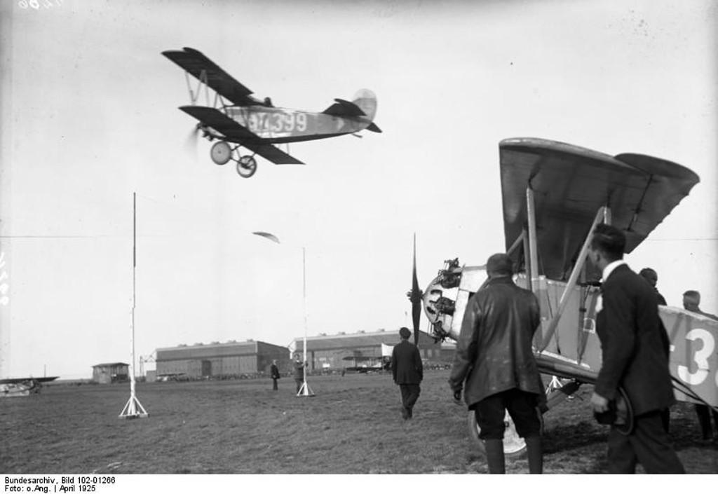 Staaken 1925