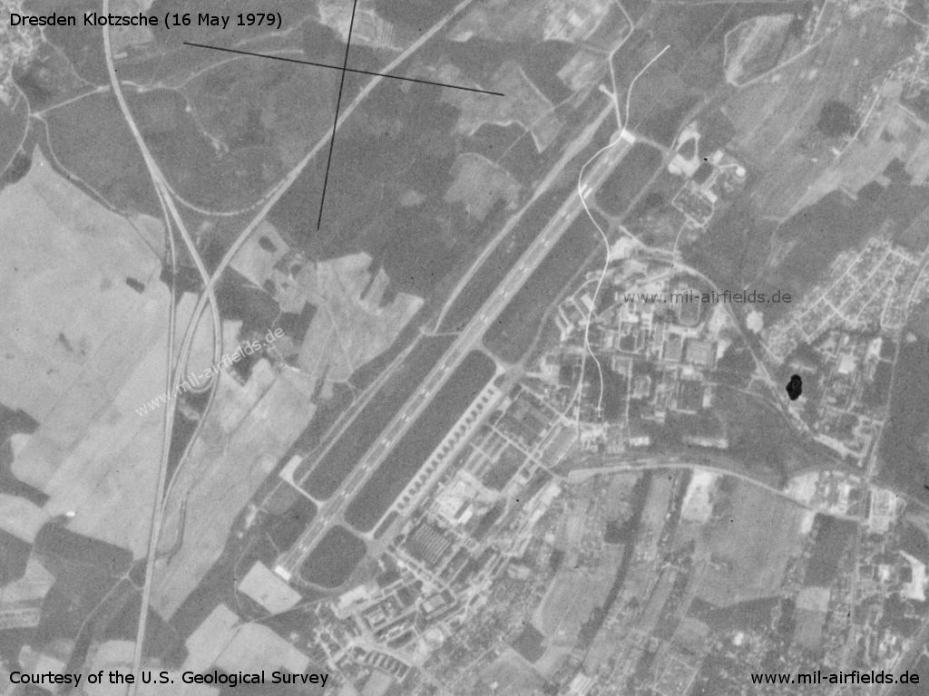 Dresden Airport Military Airfield Directory