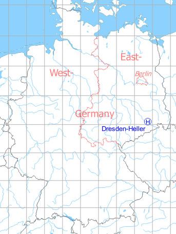 Dresden Heller Heliport Military Airfield Directory