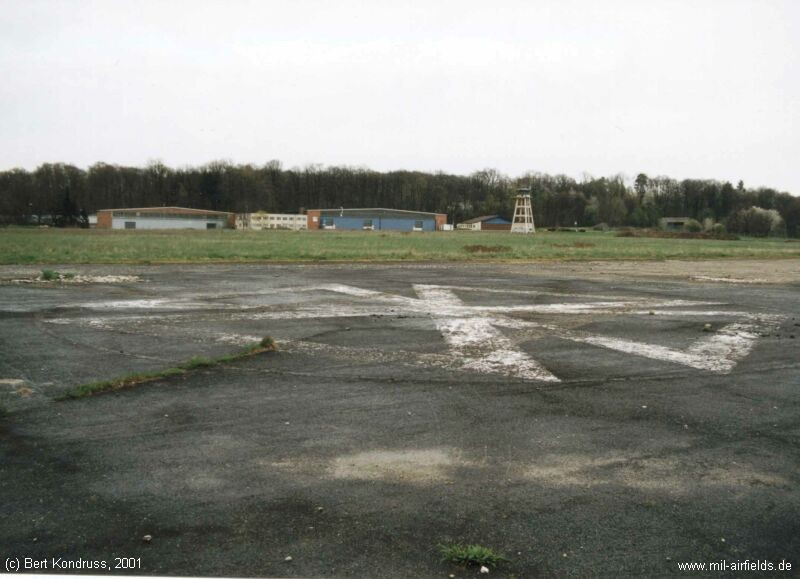 G 246 Ppingen Army Airfield Military Airfield Directory