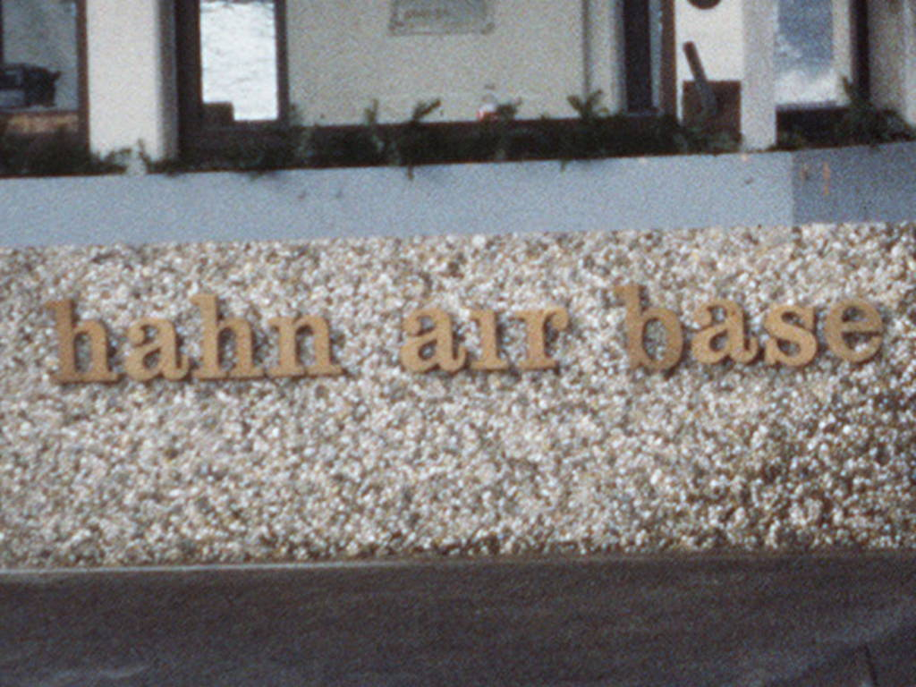 Hahn Air Base