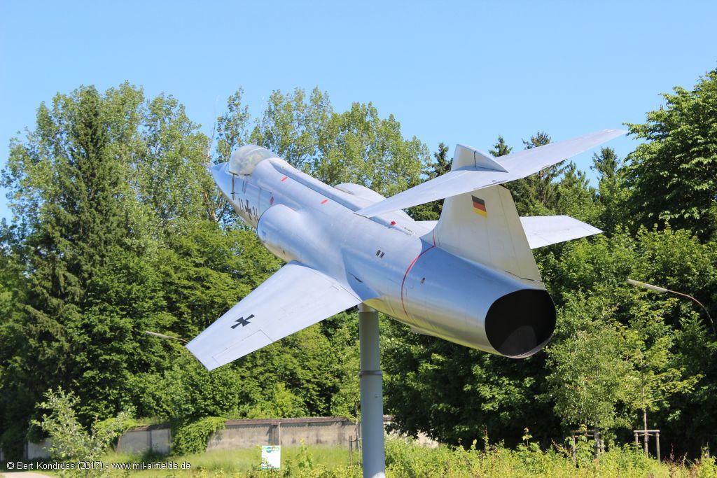 memmingen air force base