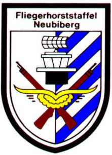Neubiberg Air Base Squadron