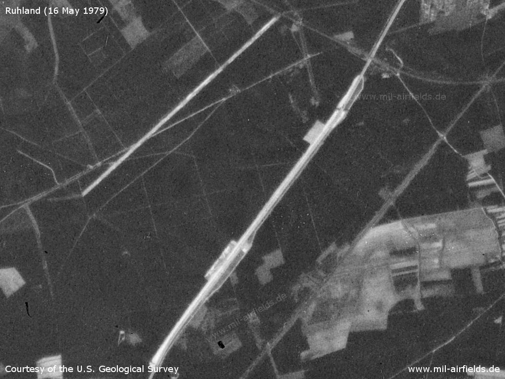 Satellite image from 16 May 1979