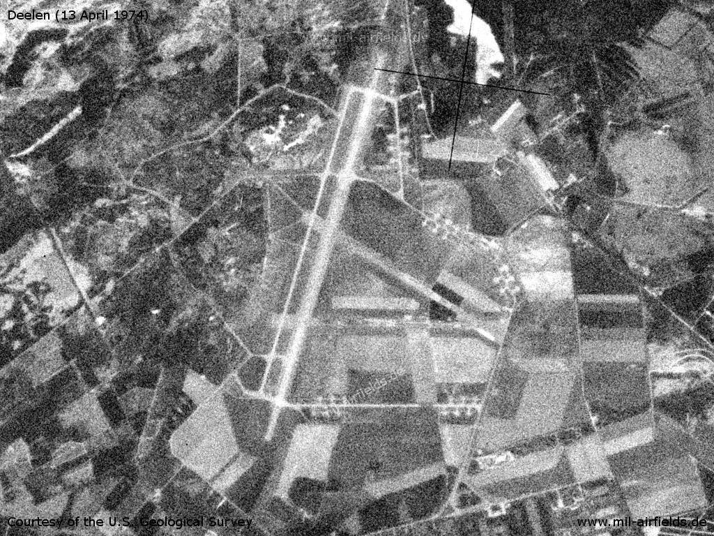 Deelen Air Base, Netherlands